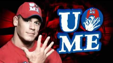 John Cena New Entrance Video & New Titantron 2011 - 2012
