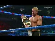 Christian as IC Champion5