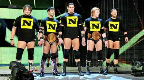 "WWE 2010 2011 The Nexus Theme Song - ""We Are One"" (WWE Mix) (Full WWE Edit) Download Link"
