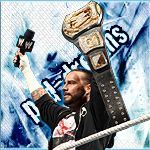 Punk as WWE Champ17