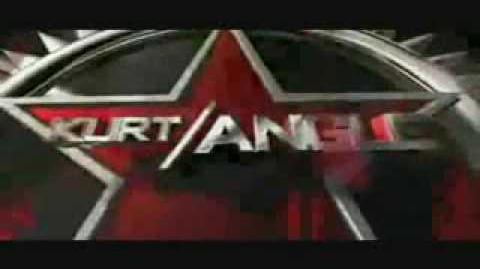 Kurt Angle TNA Titantron