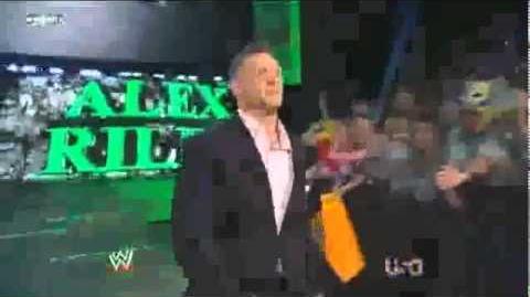WWE Raw 30.05