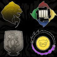 Players' Union Symbol (Season 2 Episode 44)