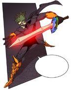 The Sword Dance of Nightmare3