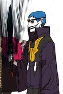 Sad Smile Devils Sword