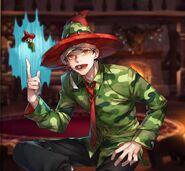 Choco Bibi Image (Hardcore Leveling Warrior with Naver Webtoon)