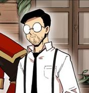 Park Glasses (Season 2)