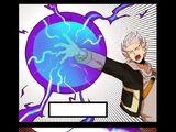Super High Level Magic - Hell Laser