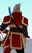 Sea Dragon Sword3