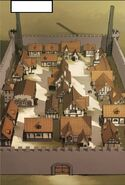 Lakiren Castle (Season 2 Episode 10)