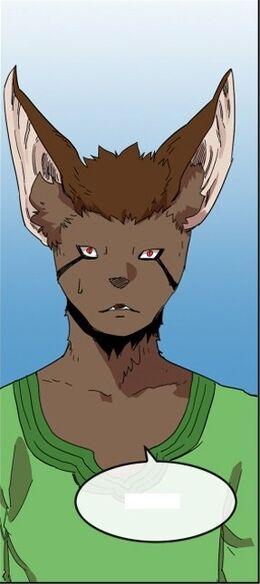 Managerpark38's original character (Episode 81)