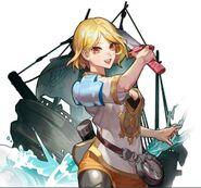 Armes (Hardcore Leveling Warrior idel RPG)