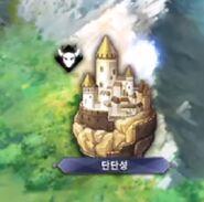 Dandan Castle (Hardcore Leveling Warrior with Naver Webtoon)