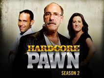 Hardcore Pawn Season 2