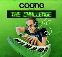 Coone The Challenge
