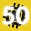 Icon 50th CPU