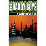 Toxic Revenge UB UK cover