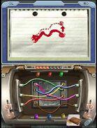 Treasure on the Tracks screenshot 001