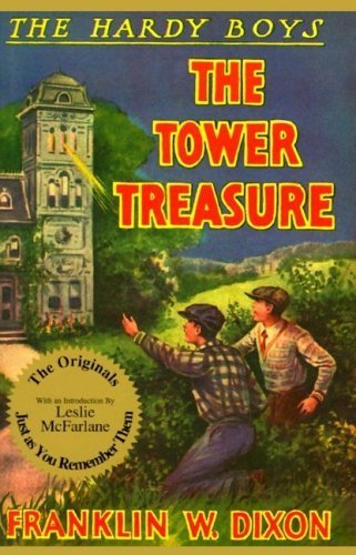 Book Cover Drawing List : The hardy boys original series wiki