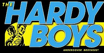 Undercover Brothers logo