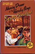 Super Sleuths 1 Angus Robertson Hardcover