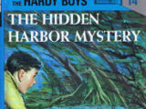 The Hidden Harbor Mystery (revised text)