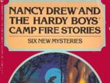 Nancy Drew and the Hardy Boys Campfire Stories
