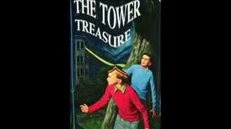 Hardy Boys Mystery Series 1