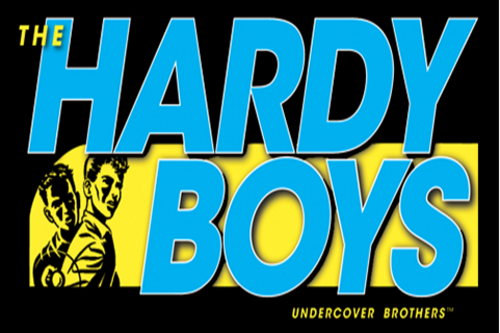 The Hardy Boys Wiki