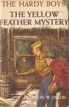 TheYellowFeatherMystery1953