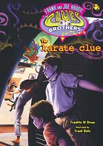 CluesBrothersKarate