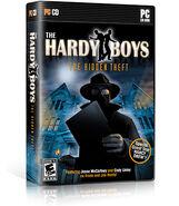 Hidden Theft box
