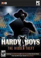 Hidden Theft cover art