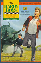 Day of the Dinosaur 1994 cover