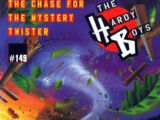 The Hardy Boys (Digest series)