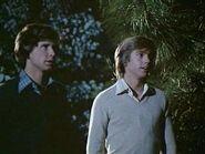 Frank and Joe 1970's TV show