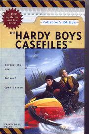 2005HardyBoysCasefilesCollectorsEdition3