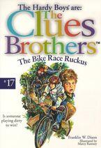 CluesBrothersBikeRaceRuckus