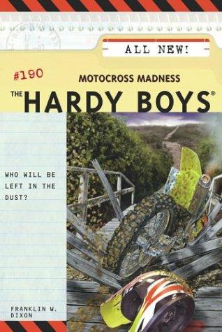 Motocrossmadness