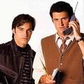 Frank and Joe 1995 TV show