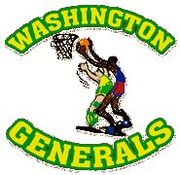Washington g's