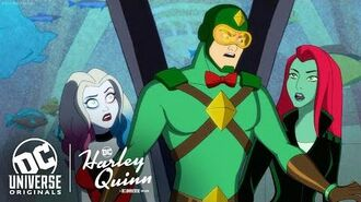 Harley Quinn Episode 108 Watch on DC Universe TV-MA