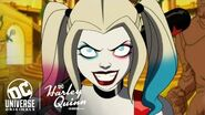 Harley Quinn Get to Know Harley A DC Universe Original Now Streaming