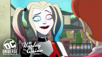 Harley Quinn Episode 110 Watch on DC Universe TV-MA