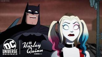 Harley Quinn Episode 113 Watch on DC Universe TV-MA