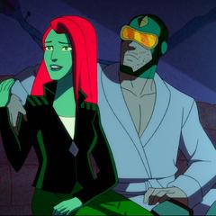Ivy admits to <a href=