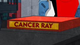 Cancer ray