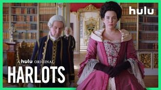 Harlots Season 3 Trailer (Official) • A Hulu Original