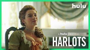 Harlots Series Trailer (Official) • A Hulu Original
