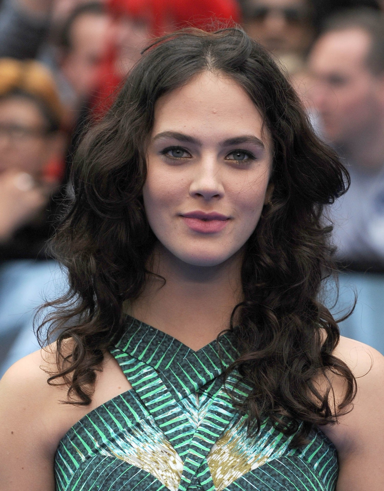 pictures Jessica Brown Findlay